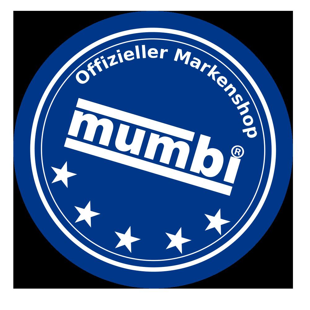 Offizieller mumbi Markenshop