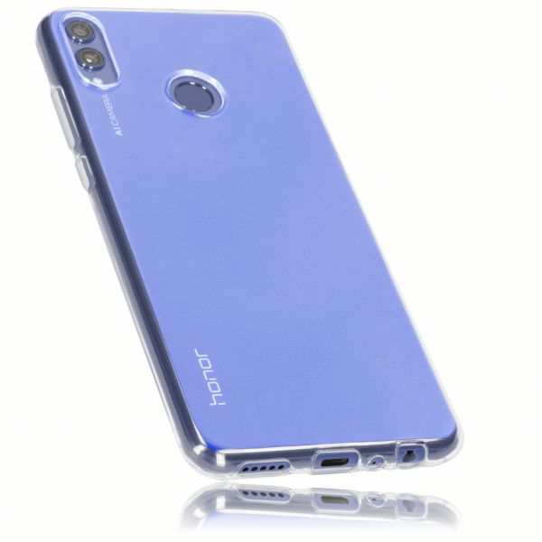 TPU Hülle transparent für Huawei Honor 8X