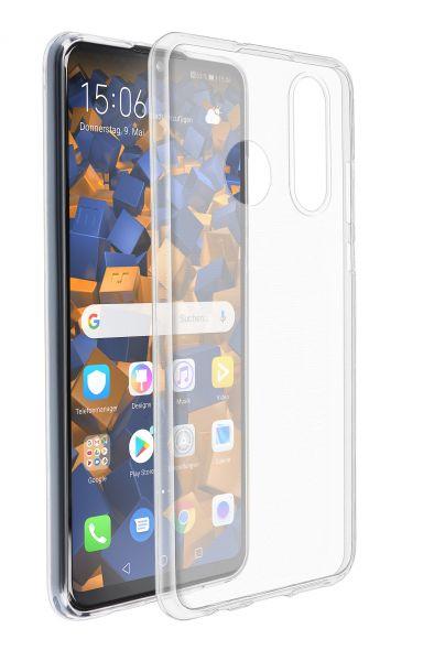 TPU Hülle Ultra Slim transparent für Huawei P30 lite