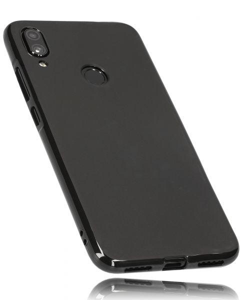 TPU Hülle schwarz für Xiaomi Redmi Note 7
