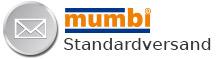 Logo mumbi Standardversand