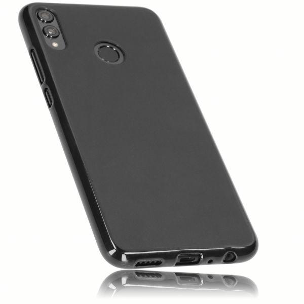 TPU Hülle schwarz für Huawei Honor 8X