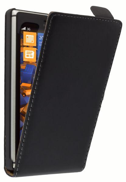 Flip Case Tasche für Nokia Lumia 925