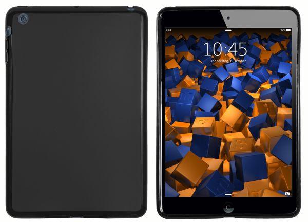 TPU Hülle schwarz für Apple iPad Air 1