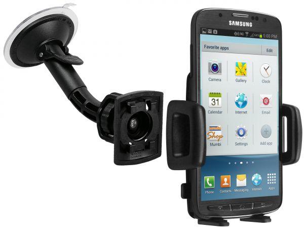 Universal KFZ Halterung für Samsung Galaxy S4 Active
