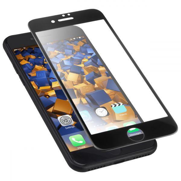 3D Panzerglasfolie Full Cover 6H für Apple iPhone SE 2 (2020)