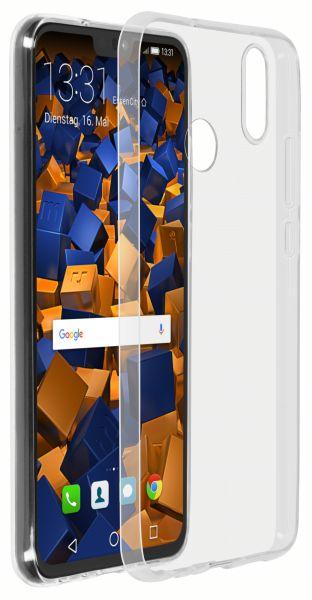 TPU Hülle Ultra Slim transparent für Huawei Honor 8X