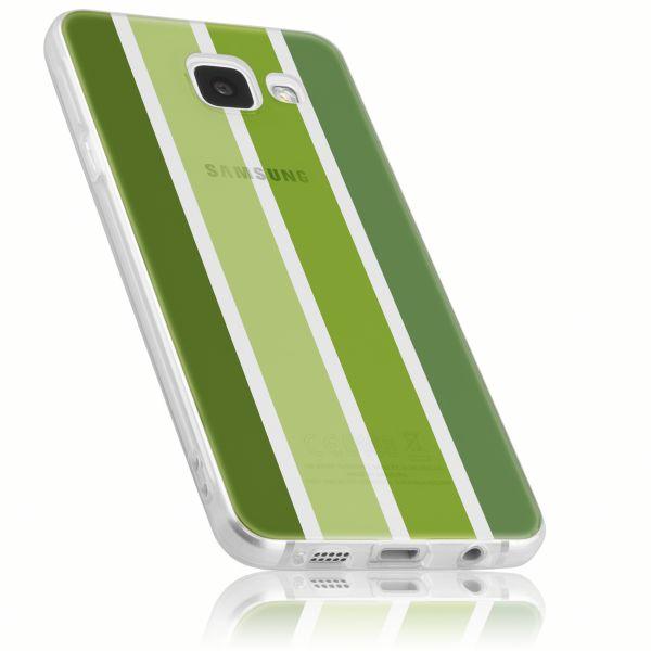 TPU Hülle Frühlings Edition für Samsung Galaxy A3 (2016)