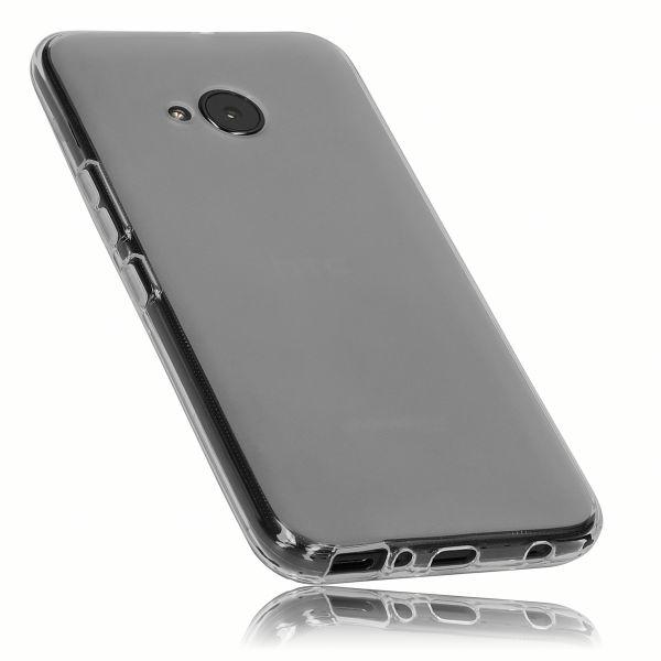 TPU Hülle weiß transparent für HTC U11 Life