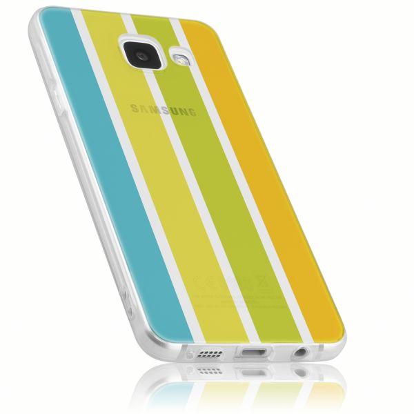 TPU Hülle Sommer Edition für Samsung Galaxy A3 (2016)