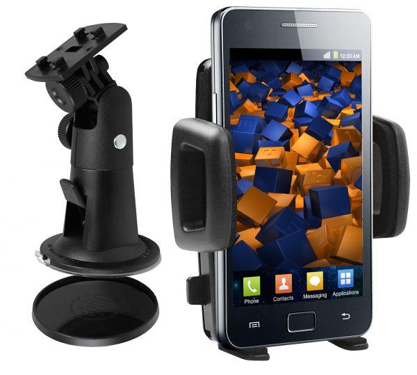 Universal KFZ Halterung für Samsung Galaxy S2 / S2 Plus / Note / Note 2 etc
