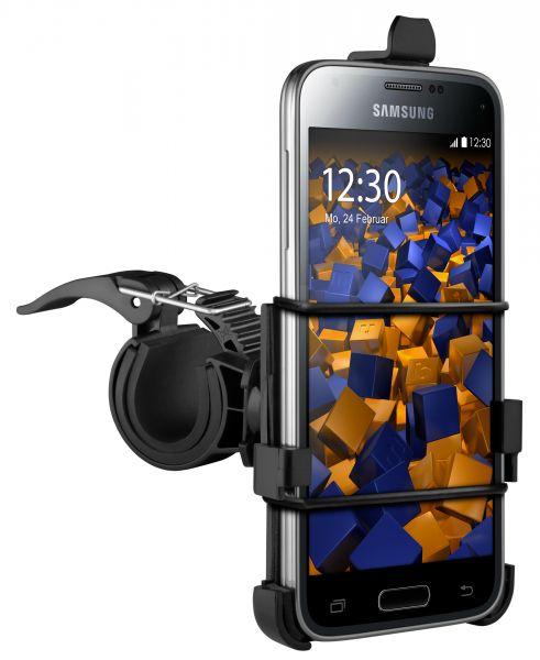 Fahrrad- Motorradhalterung für Samsung Galaxy S5 Mini