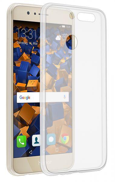 TPU Hülle Ultra Slim transparent für Huawei Honor 8 Pro
