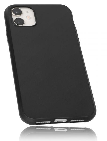 TPU Hülle schwarz für Apple iPhone 11