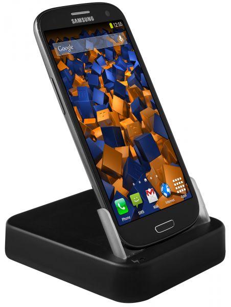 Dockingstation + USB Datenkabel für Samsung Galaxy S3 / S3 Neo, Nokia 2.2