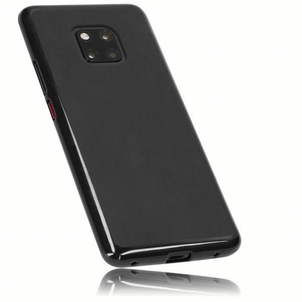 TPU Hülle schwarz für Huawei Mate 20 Pro