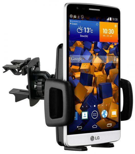 Lüftungsschlitz KFZ Halterung für LG G3s