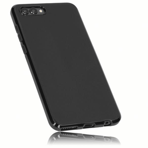 TPU Hülle schwarz für Huawei Honor View 10
