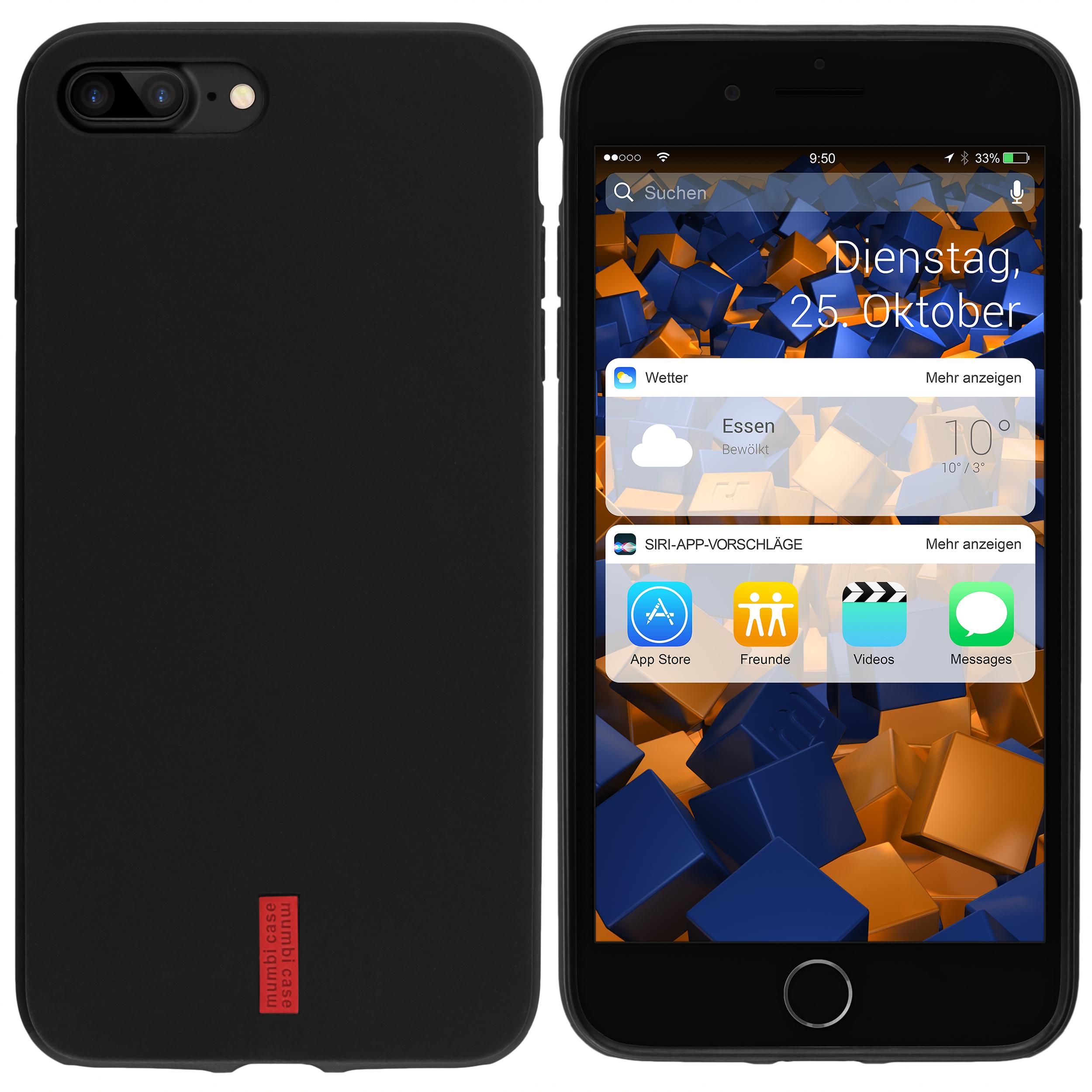 Fast Deliver Mumbi Schutzhülle Für Apple Iphone 6 6s Plus Hülle Case Cover Grip Tasche Schutz Taschen & Schutzhüllen Handy-zubehör