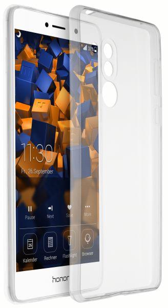 TPU Hülle Ultra Slim transparent für Huawei Honor 6X