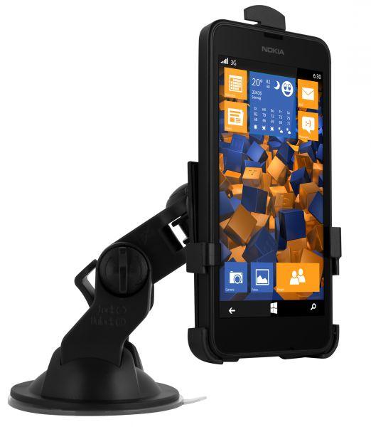KFZ Halterung für Nokia Lumia 630 / 635
