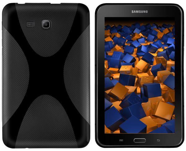 TPU Hülle X-Design für Samsung Galaxy Tab 3 7.0 Lite (7 Zoll)