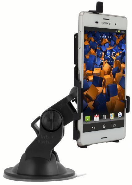 KFZ Halterung für Sony Xperia Z3 / Z3 Dual