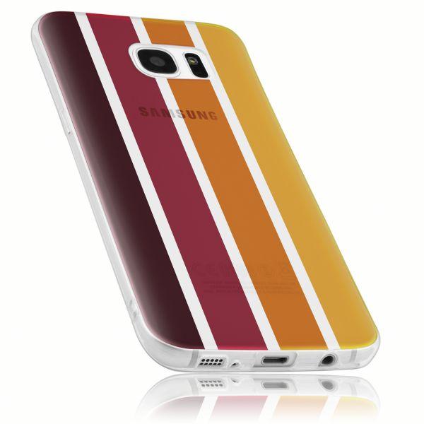 TPU Hülle Herbst Edition für Samsung Galaxy S7