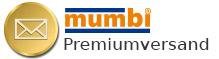 Logo Mumbi Premiumversand