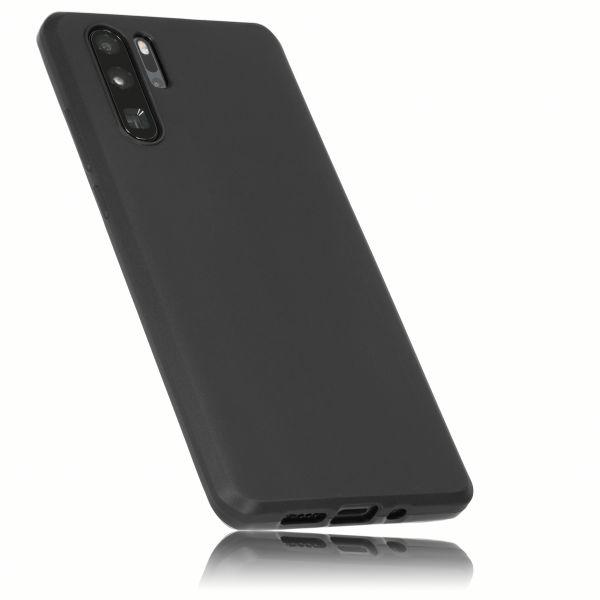 TPU Hülle schwarz für Huawei P30 Pro