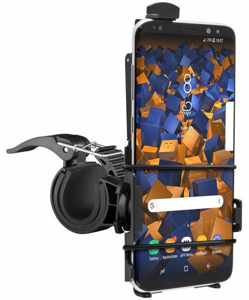 Fahrrad Halterung für Samsung Galaxy S8 Plus