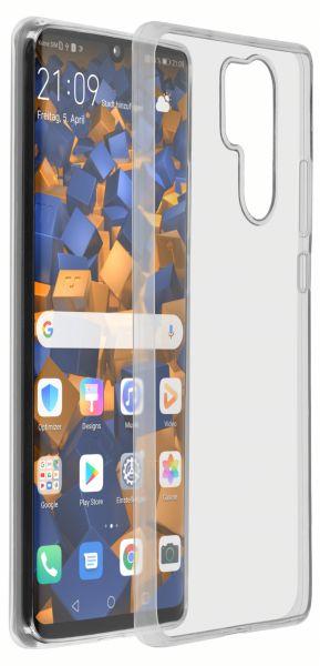 TPU Hülle Ultra Slim transparent für Huawei P30 Pro