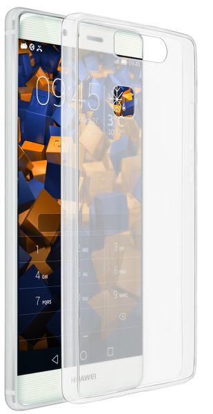 TPU Hülle Ultra Slim transparent für Huawei P9