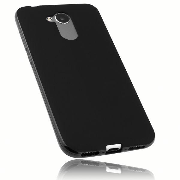 TPU Hülle schwarz für Huawei Honor 6A