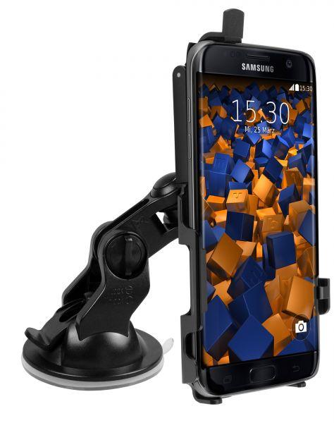 KFZ Saugnapfhalterung für Samsung Galaxy S7 Edge