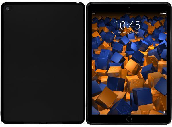 TPU Hülle schwarz für Apple iPad Air 2