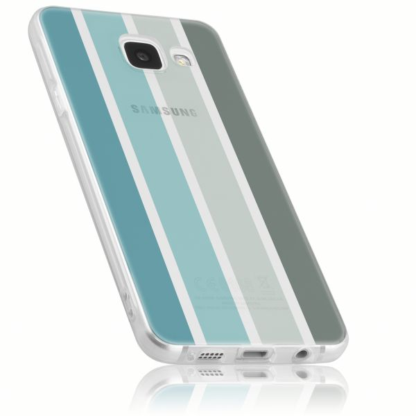 TPU Hülle Winter Edition für Samsung Galaxy A3 (2016)