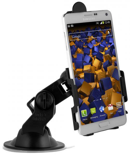 KFZ Halterung für Samsung Galaxy Note 4