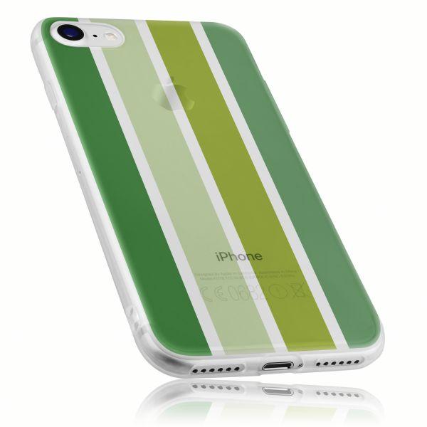 TPU Hülle Frühlings Edition für Apple iPhone 8 / 7