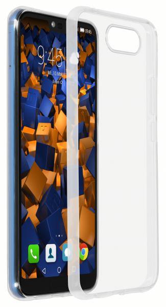 TPU Hülle Ultra Slim transparent für Huawei Honor 10