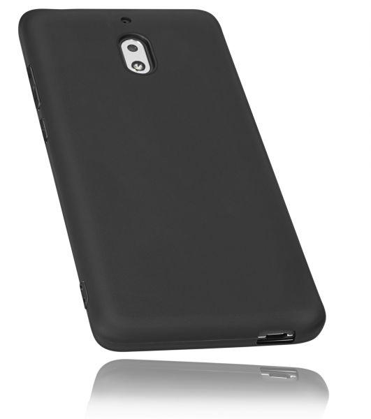 TPU Hülle schwarz für Nokia 2.1 (2018)