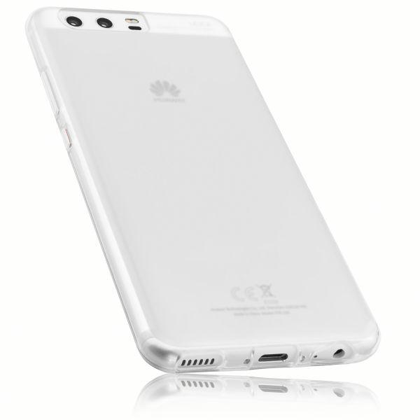 TPU Hülle transparent für Huawei P10