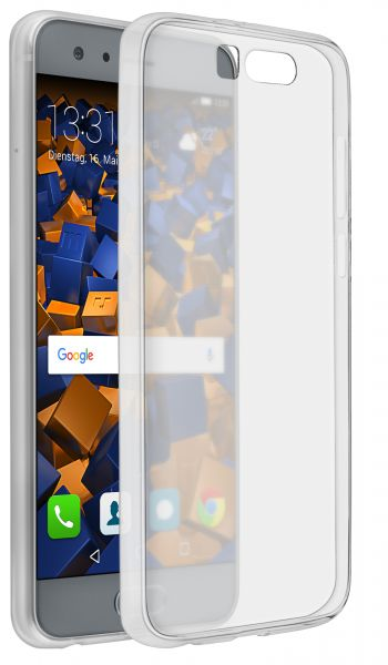 TPU Hülle Ultra Slim transparent für Huawei Honor 9