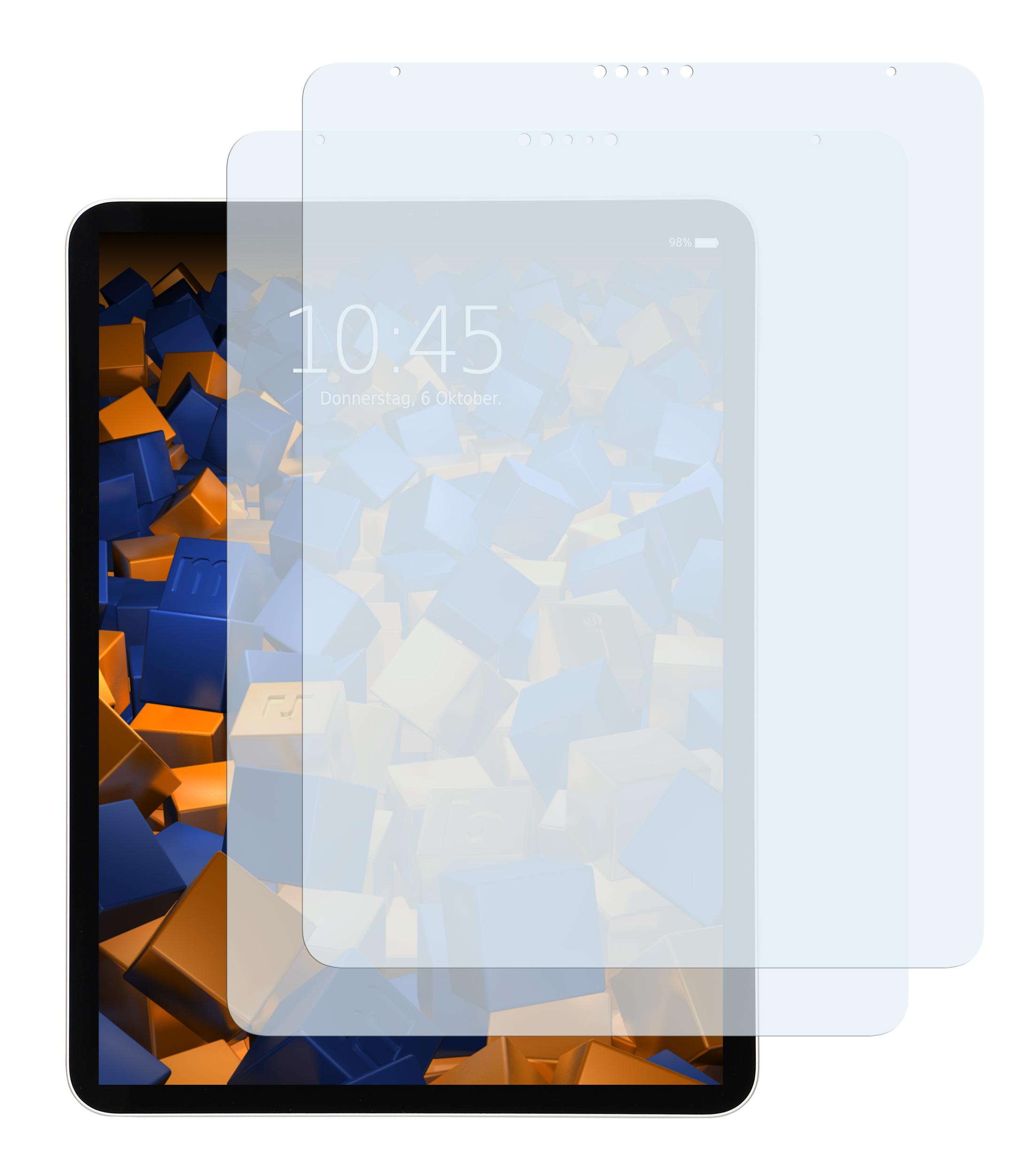 Antireflexfolie für Apple iPad Pro 2020, 2018 12,9   mumbi ...