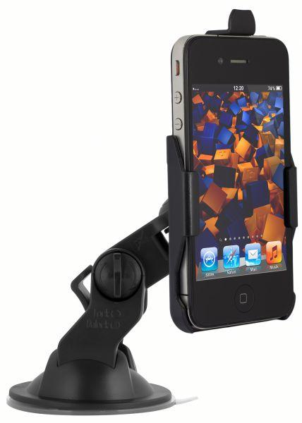 KFZ Halterung für Apple iPhone 4 / 4s