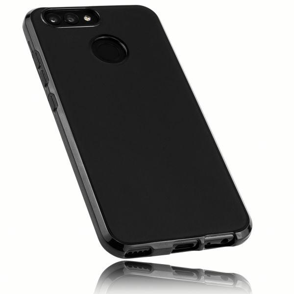 TPU Hülle schwarz für Huawei Nova 2