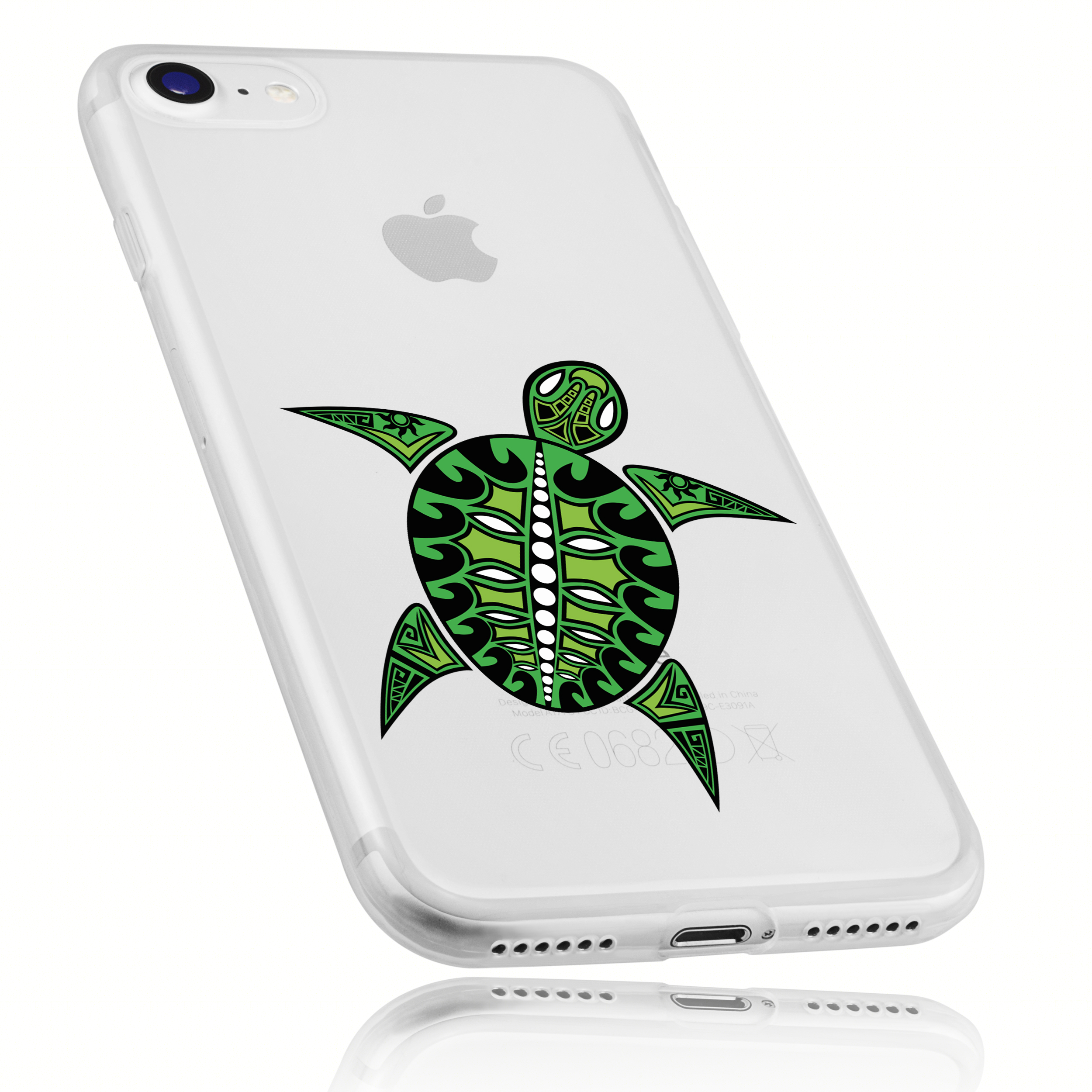 iphone 5 hülle schildkröte