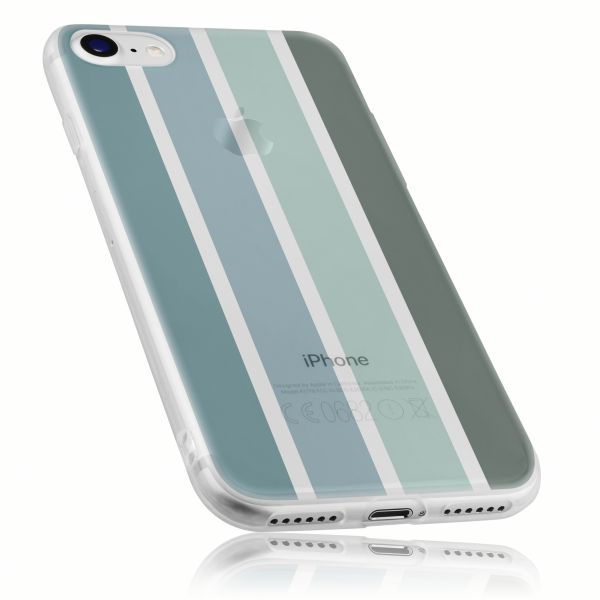 TPU Hülle Winter Edition für Apple iPhone 8 / 7