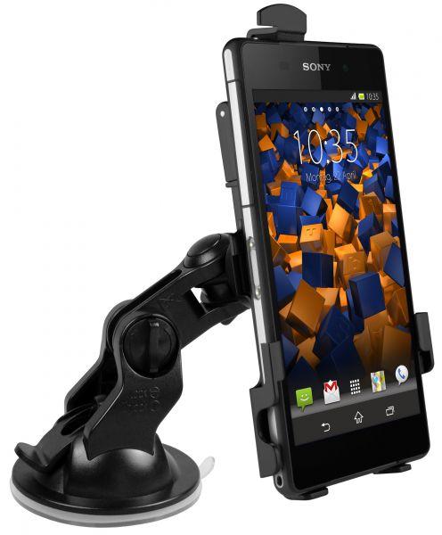 KFZ Halterung für Sony Xperia Z2