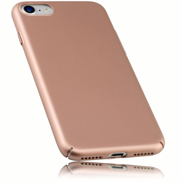 Hard Case Slim rosa für Apple iPhone 8 / 7